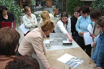 Entwerfen lernen wohnen for Hausbau raumplanung