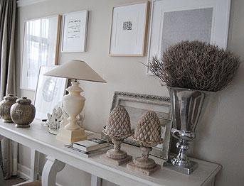 das weisse bild wohnen. Black Bedroom Furniture Sets. Home Design Ideas