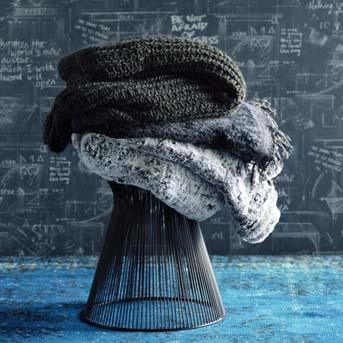 kissen plaids und teppiche. Black Bedroom Furniture Sets. Home Design Ideas