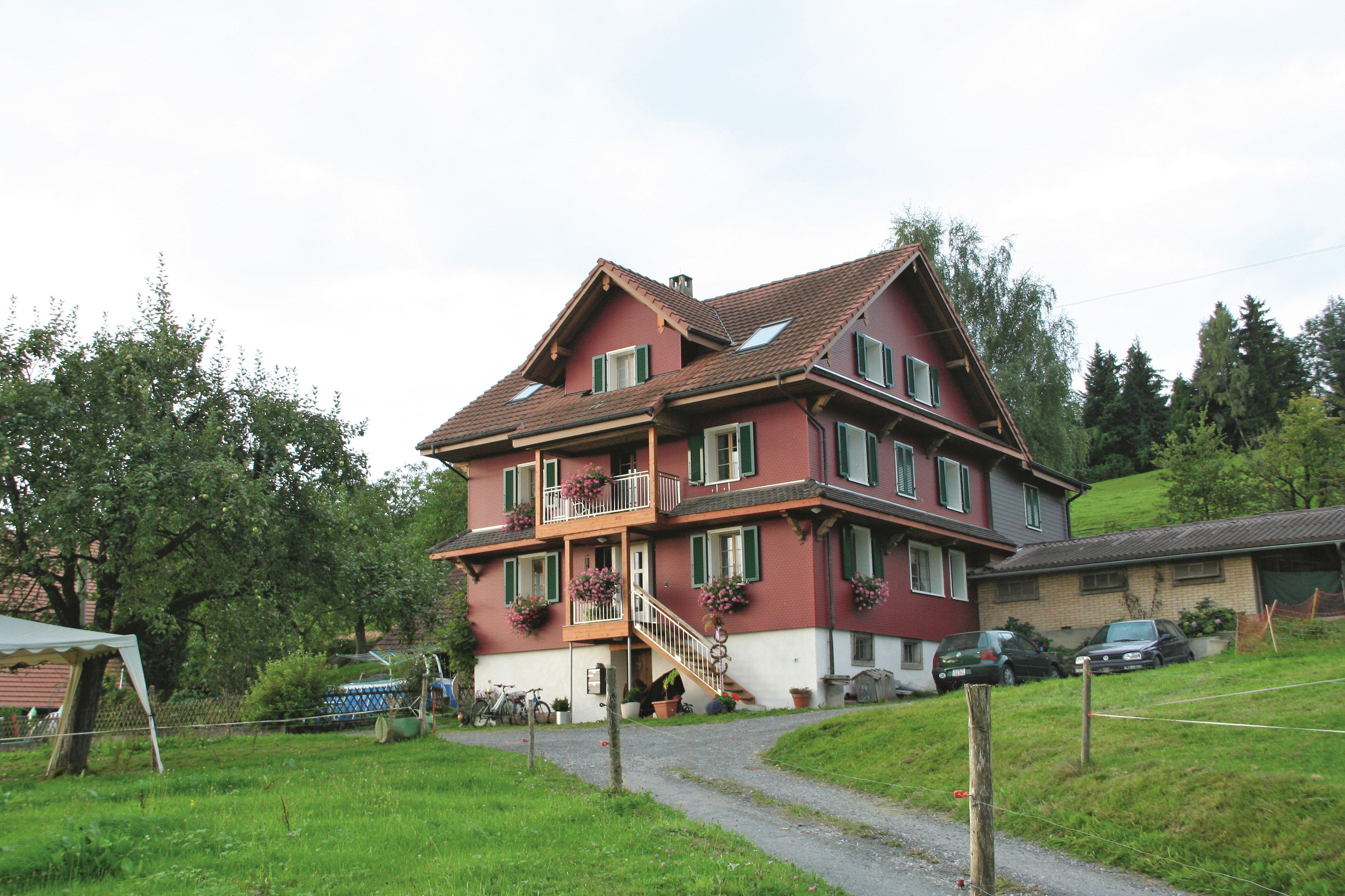 Siedlungshaus Renovieren siedlungshaus sanieren kosten hausdesignhub co