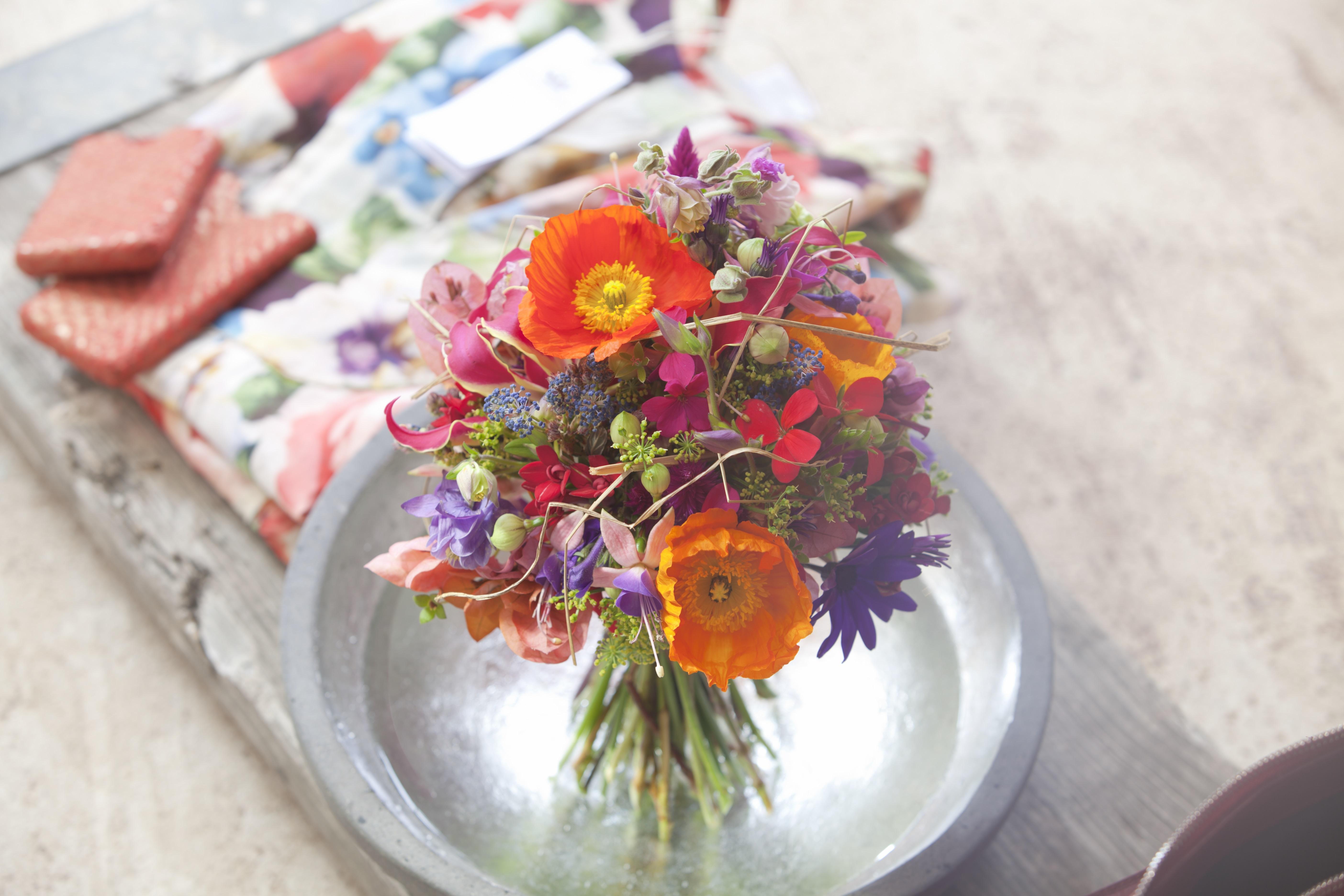 Fleurs et maison wohnen - Excuse pour sortir de chez soi ...