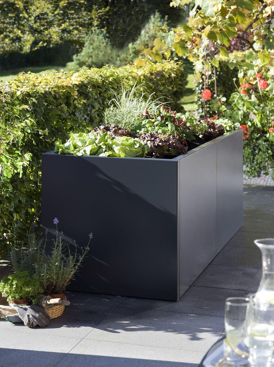 Outflexx Hochbeet Interesting Siena Garden Hochbeet Nikolo With