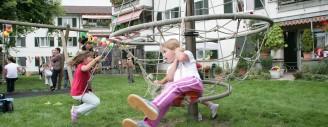 Genossenschaftswohnung: soziales und familienfreundliches Wohnen