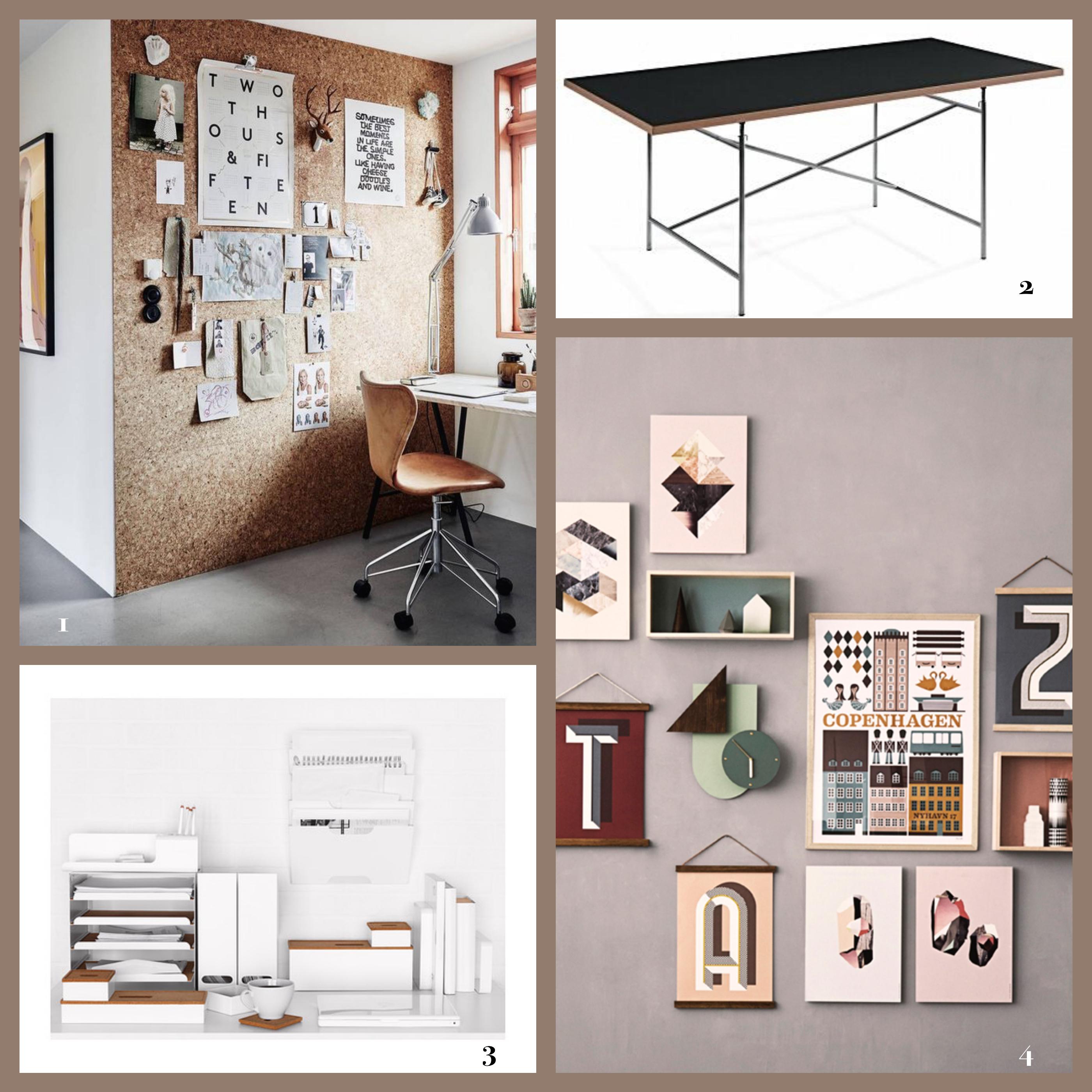 How to do homeoffice wohnen - Ikea portafoto ...