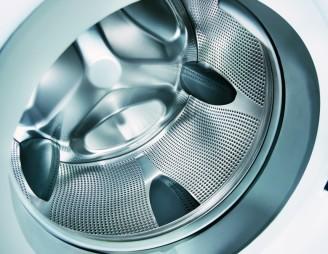 Merker Waschmaschine - Neue Generation
