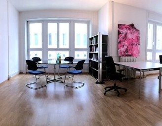 CreativeSpace in St.Gallen (Bild: Coworking Switzerland)