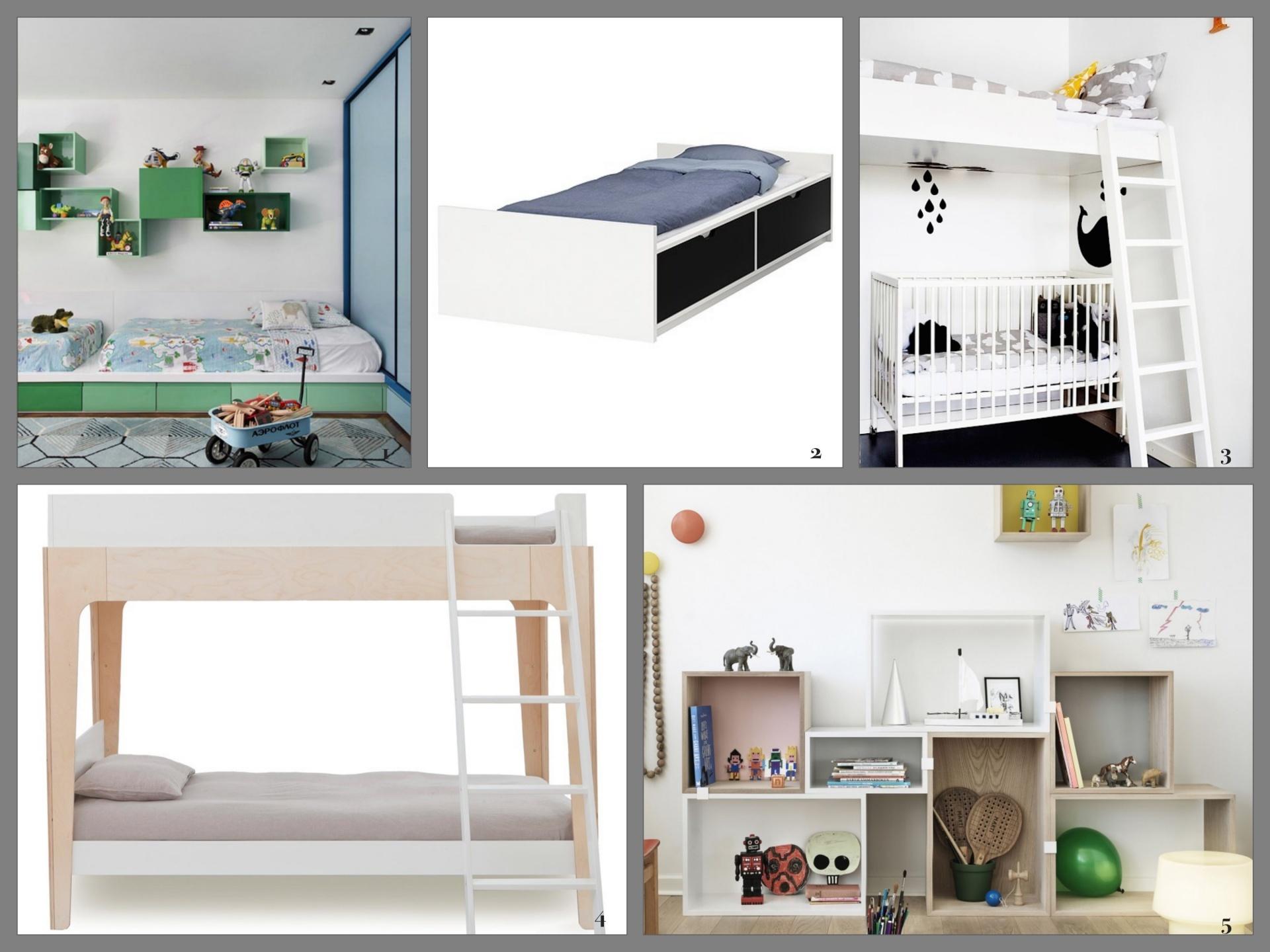 Weiße Schlafzimmer Holz – MiDiR