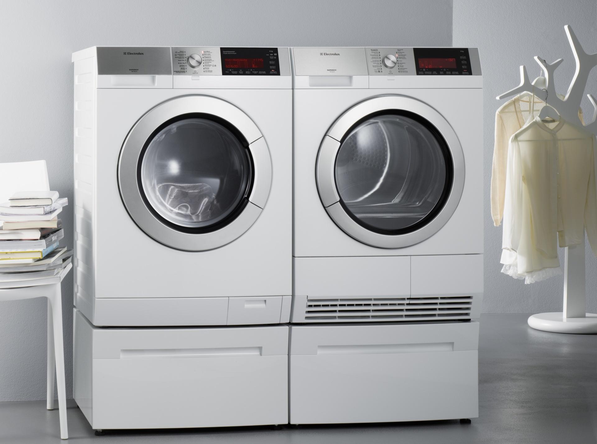 waschmaschine in wohnung. Black Bedroom Furniture Sets. Home Design Ideas