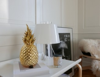 Gold, silver and animal skins: Finnish design straight from the source.