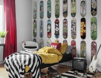 Teens_Aufmacher_SkateboardTapete