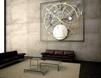Zeitmaschine-Schlumpf-Innovations