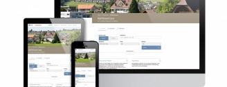 RaiffeisenCasa.ch - der neue Immobilienmarktplatz. Realisiert durch homegate.ch