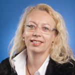 Anke Mohadjer-Trittin