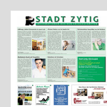 StadtZytig_cover