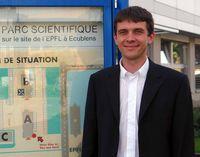 Jochen Mundinger, Gründer RouteRANK (zvg)