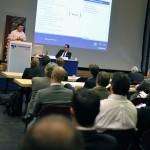 Präsentation an der Swiss Equity Fair
