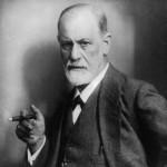 Stellte gern unangenehme Fragen: Sigmund Freud