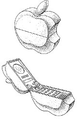 Iphone-Vorgänger? Ein Apple-Patent von 1985
