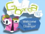 Hausbesuch bei Gbanga