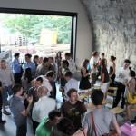 Unterstützung gesucht: Der Hub-Event