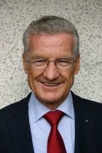 Thomas von Waldkirch, Autor dieses Beitrags