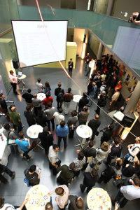 StartupCamp 2011 (Michael Schmid, X-Foto.ch)