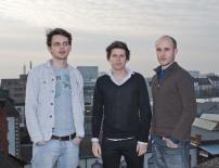 Das Team von Swisslaunch
