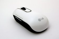 LG Scanner Mouse von Dacuda