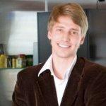 Startup-Tagebuch: Dominic Blaesi