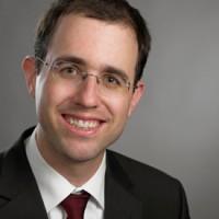 Recht für Startups: Martin Steiger