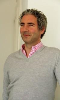 Alexander Stoeckel vom Venture Capitalist b-to-v Partners