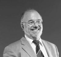 Roland Tschudin vom Institut für Geistiges Eigentum