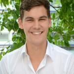 Alexander Greinacher von Google Deutschland