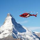 Startwerk Bild Air Zermatt