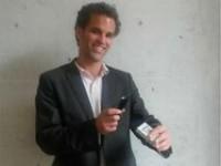 Justin Picard, CEO von ScanTrust