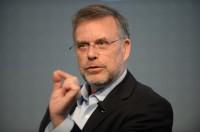 Gunter Dueck, Autor und ehemaliger CTO von IBM Deutschland