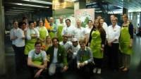 Das Eaternity-Team und die Compass-Group