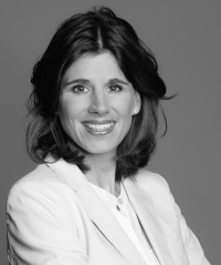 Karin Stierlin, Gründerin von taboobreaker