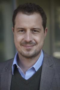 Investor Adrian Bührer