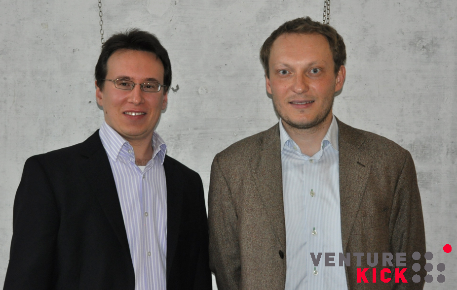 Venture Kick: Versantis und Adaptricity gewinnen je 130\'000 Franken Startkapital