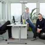 Rosige Zukunft für Rapperswiler Startup: easySYS erhält 4,5 Millionen Franken von Investoren