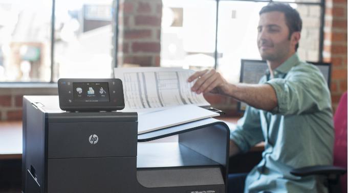 Die Tinten-Revolution im Büroalltag