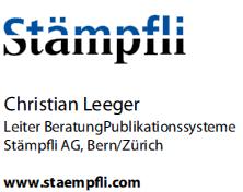 stämpfli_pim_interview