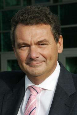 Bert Stuhr