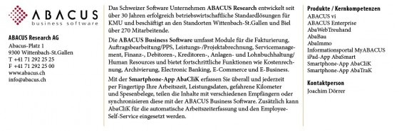 Abacus_ERP-I