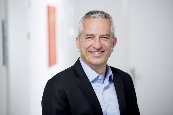 Toni Fuchs, Geschäftsführer, Econis AG