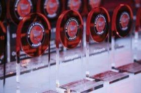 Die Trophäen des Swiss E-Commerce Awards warten auf neue Besitzer