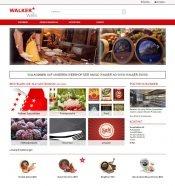 Arnold Walker AG nutzt den OpaccEnterpriseShop