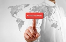 Managed Services von Step Ahead sind die Zukunft