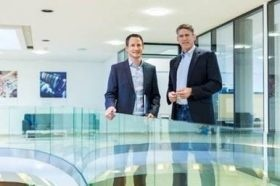 Alpha Solutions ist Wachstums Champion im Kanton St. Gallen